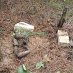 pile of ground