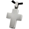 Stainless Steel Remembrance Cross