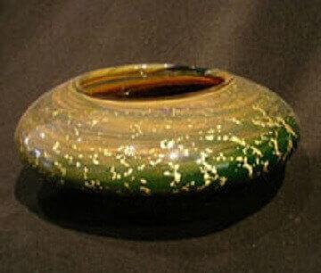 green memorial bowl