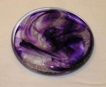 violet memorial touchstone