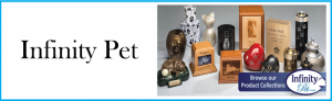 infinity pet product set